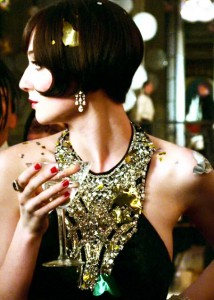 Oscar costume Great Gatsby Elizabeth Debicki