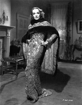 "Marlene in ""Angel."""