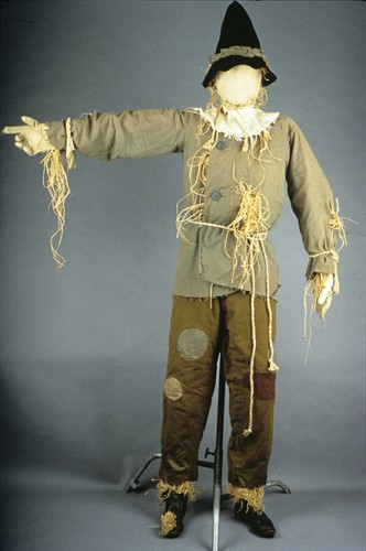 Wizard of Oz Scarecrow
