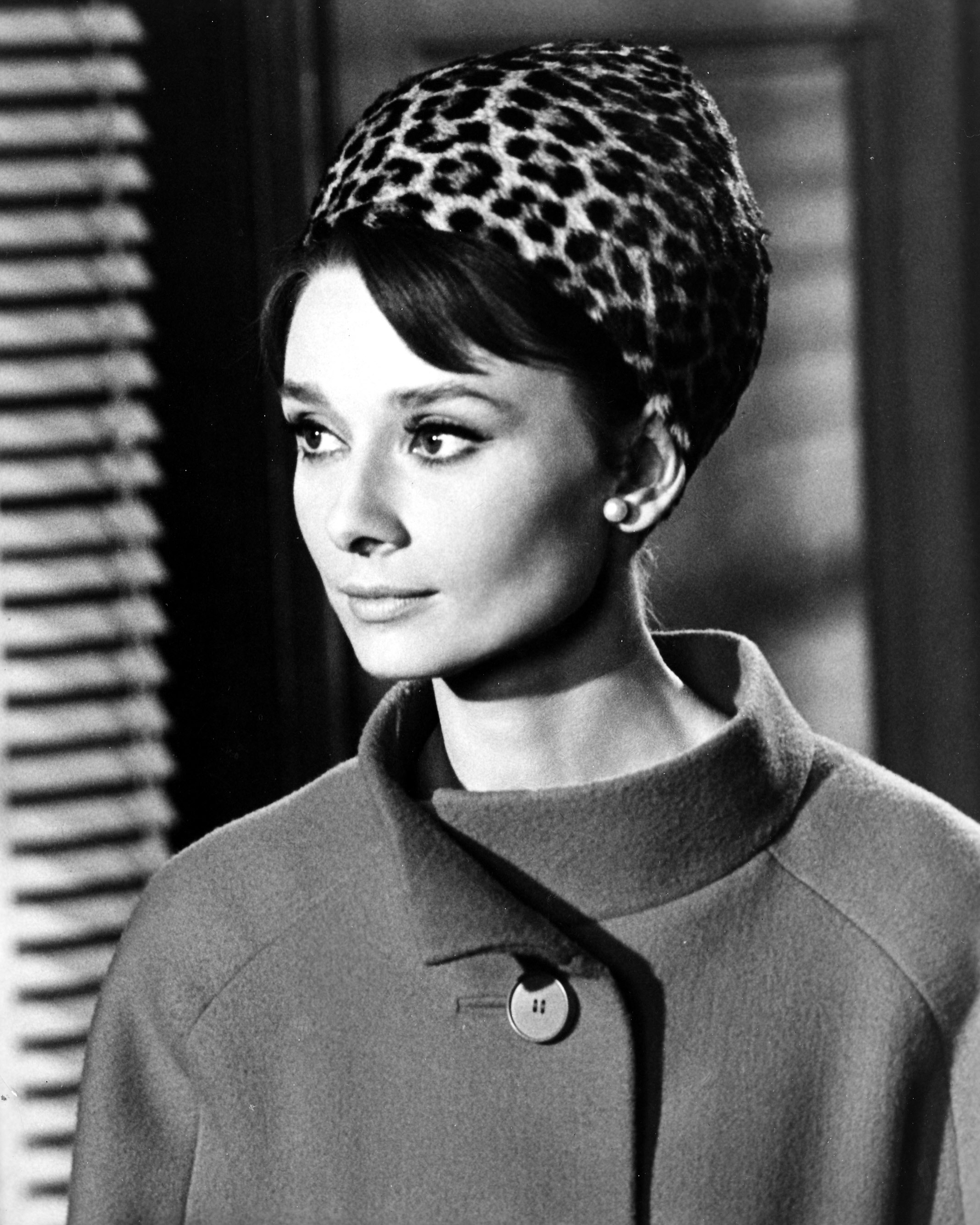 audrey hepburn - photo #10