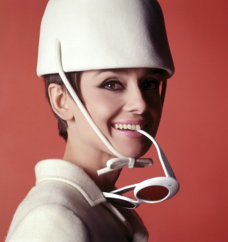 Audrey How to Steel a Millon-1967
