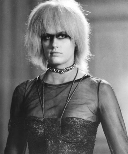 Blade Runner (1982)Directed by Ridley ScottShown: Daryl Hannah (as Pris)