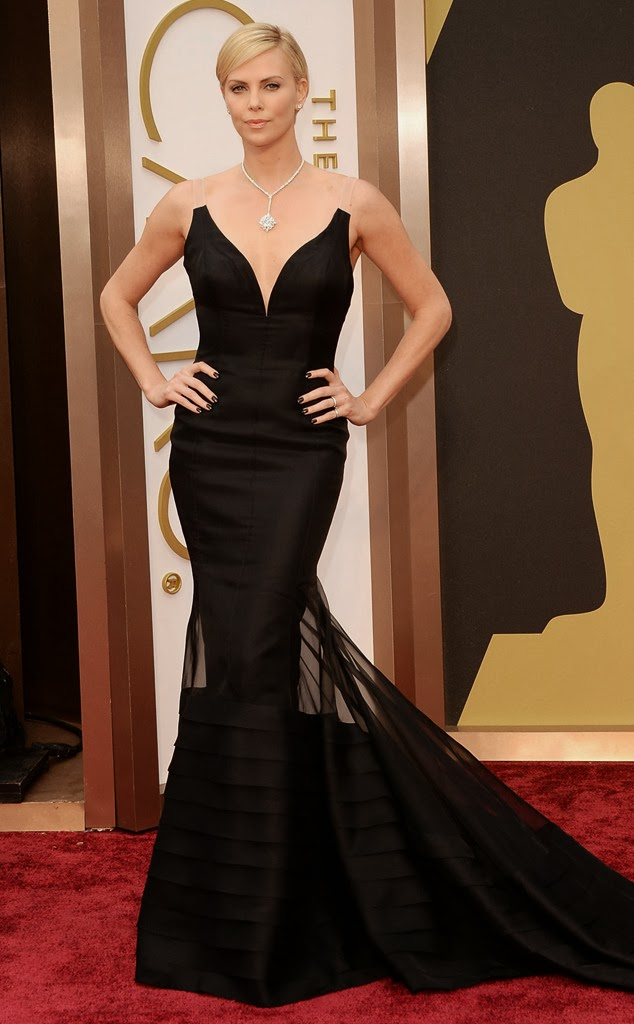 Most Glamorous Gown Award Archives – Silver Screen Modes by ...