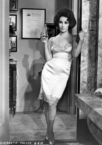 Butterfield 8 (1960) Directed by Daniel Mann Shown: Elizabeth Taylor