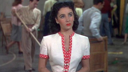 Elizabeth Taylor a-date-with-judy