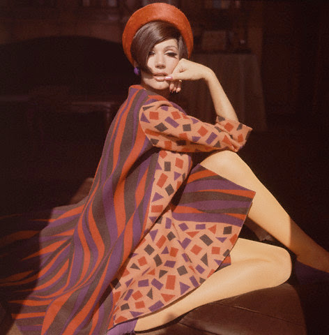 60s 1966-fashion