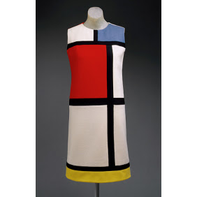 60s -mondrian-dresses