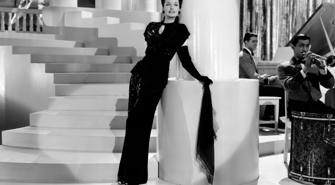 Gail Patrick: The Forgotten Star