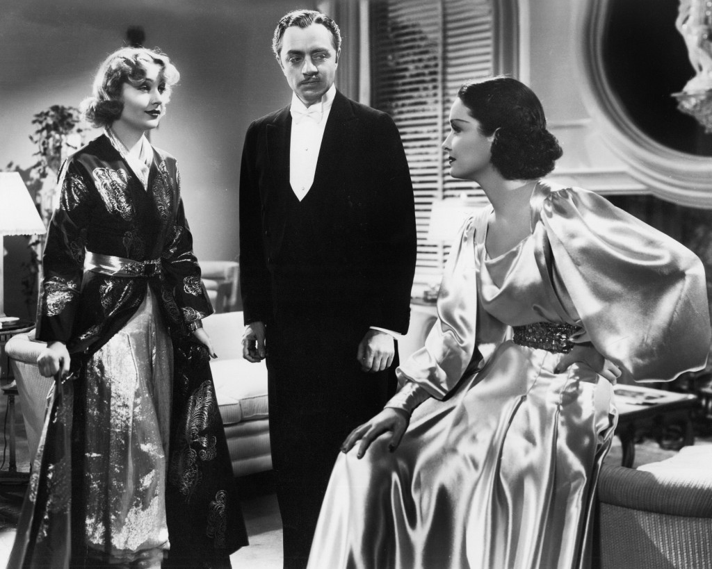 Gail Patrick My Man Godfrey 1936