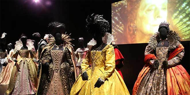 HOLLYWOOD COSTUME: THE ACADEMY'S EXHIBITION