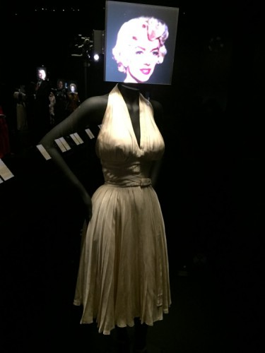 LA Hollywood Costume 8