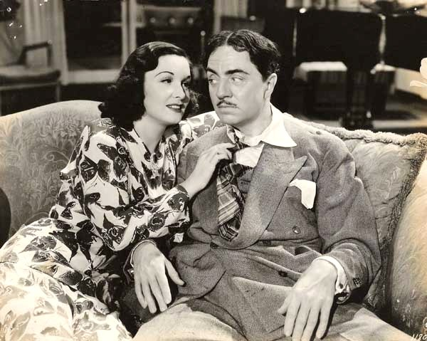 gail patrick william powell 1