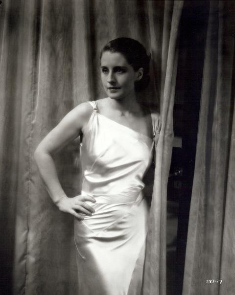Norma Shearer 1931