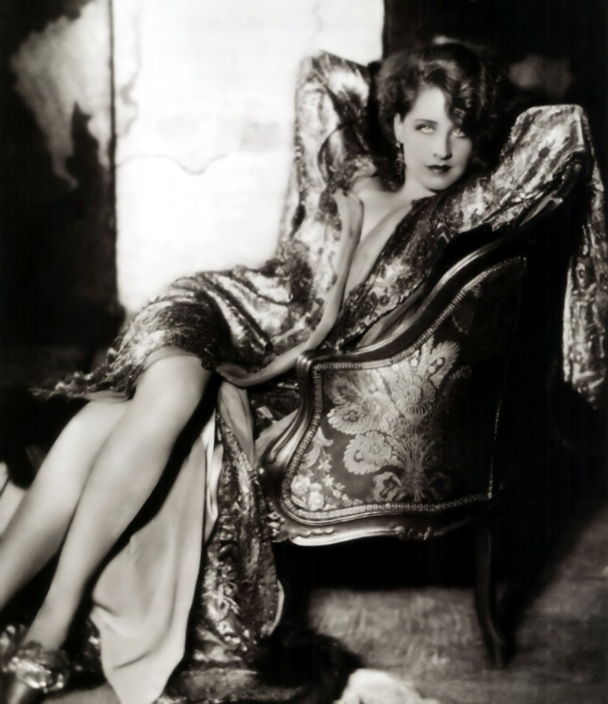Norma Shearer Hurrell