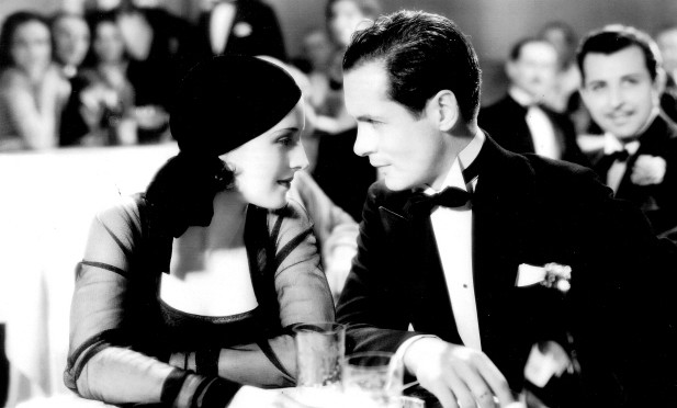 NORMA SHEARER: 1st SCREEN SYMBOL OF SEXUAL LIBERATION?