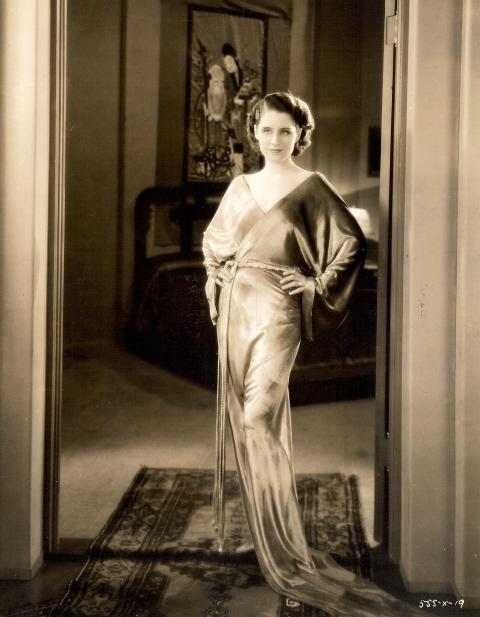 Norma Shearer_A Free Soul
