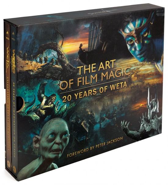 Book 8 Weta