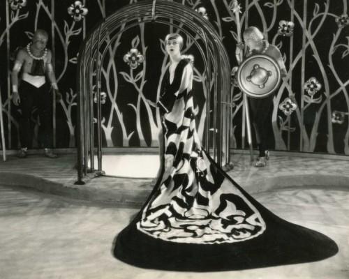 Costume Wild Salome Nazimova