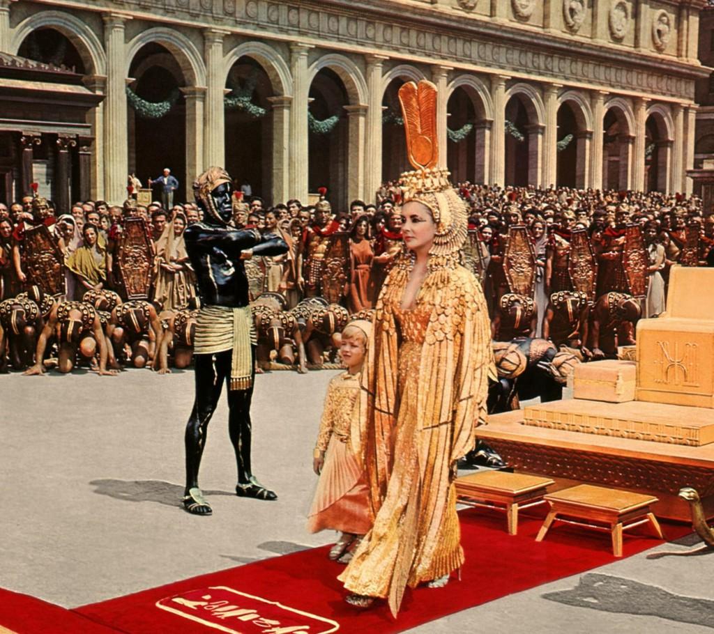 Costumes Wild Cleopatra 63