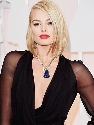 Oscars Margot 2
