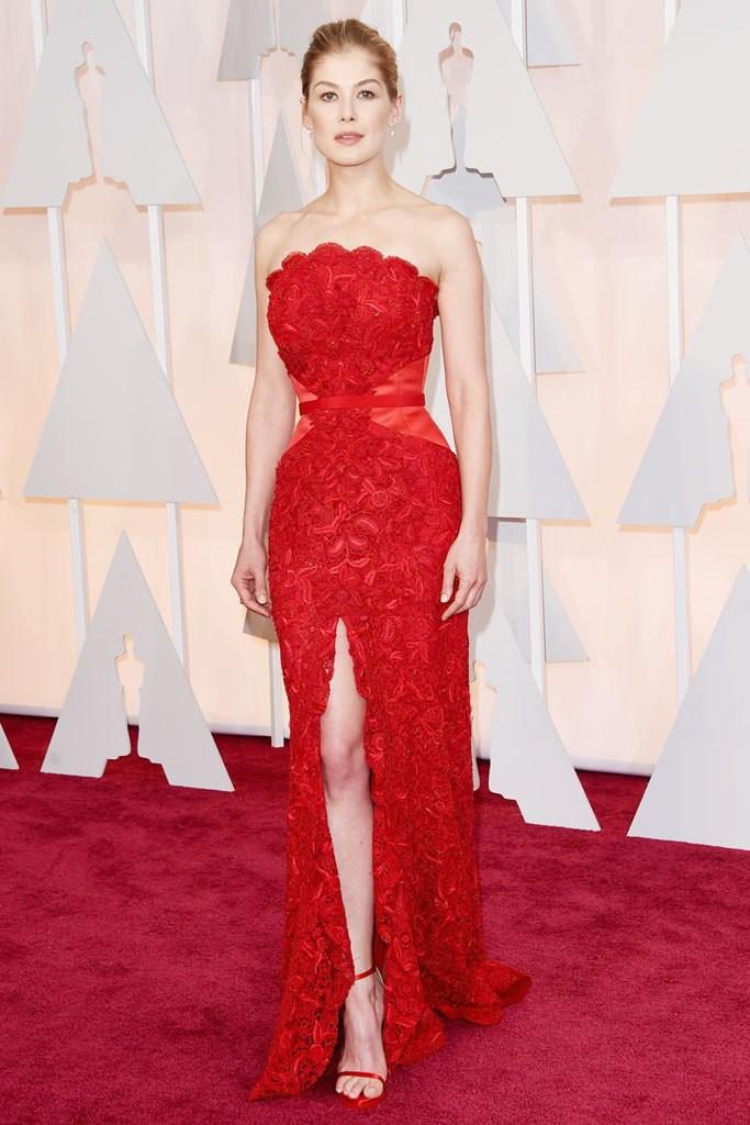 Oscars rosamund-pike