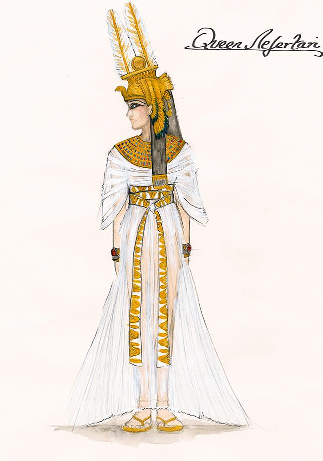 Exodus 6 Queen