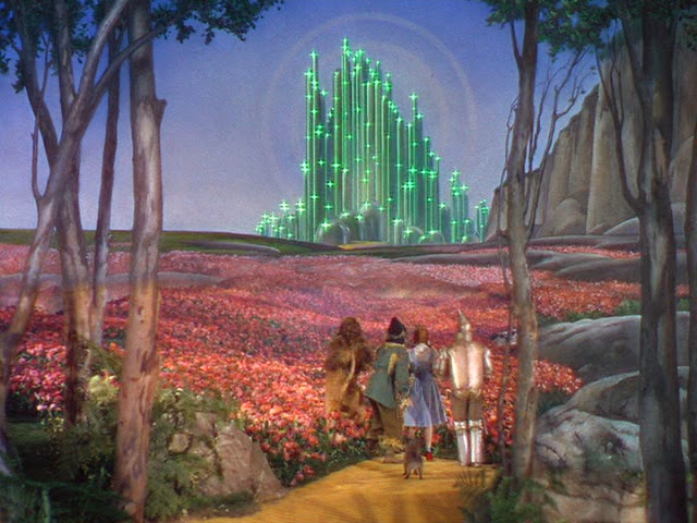 OzThe Kingdom of OZ