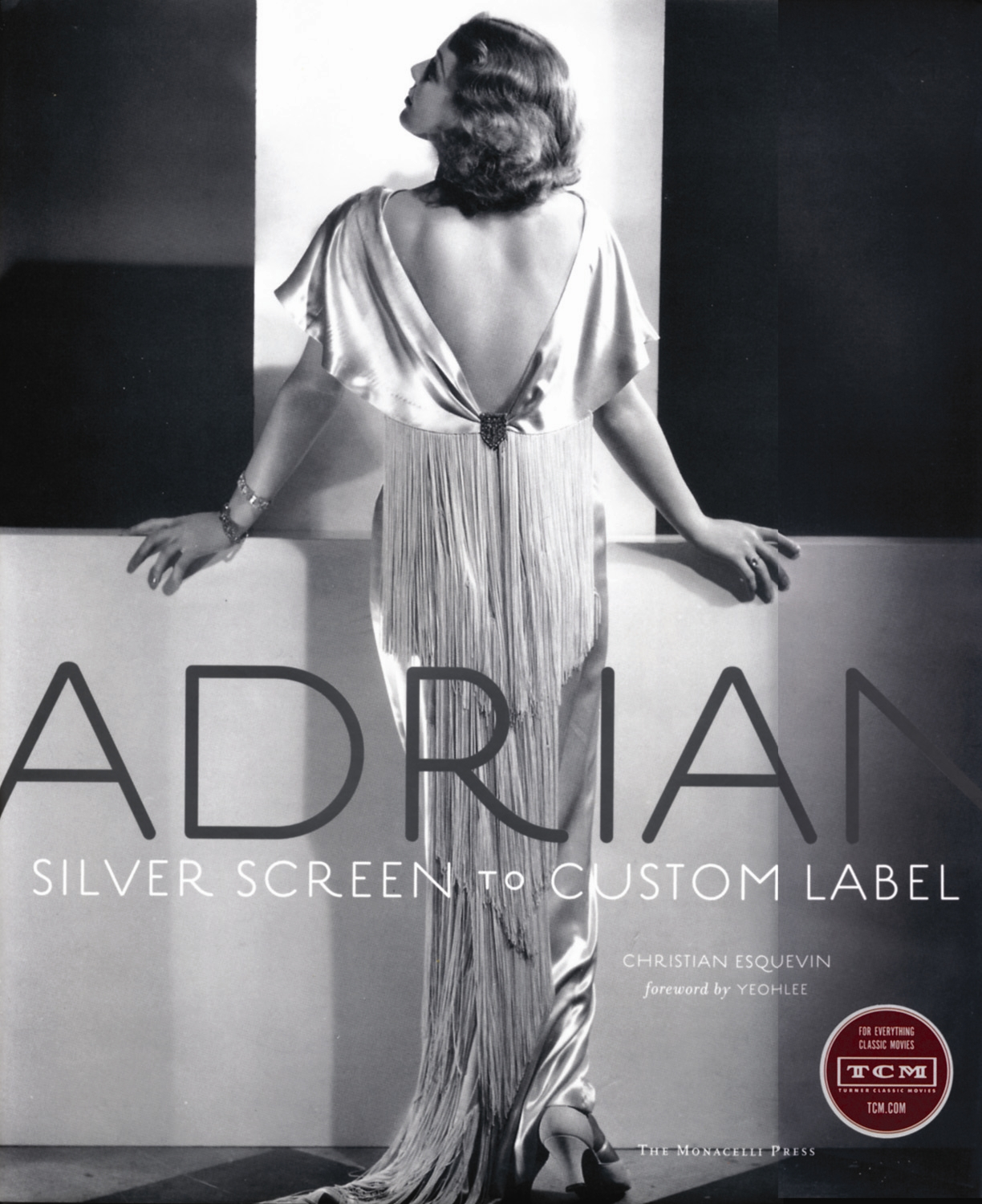 Adrian book cover