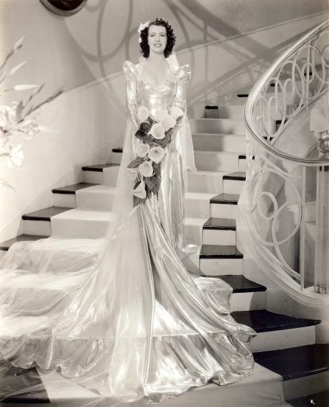 Fashion in MOvies  RKO_1936