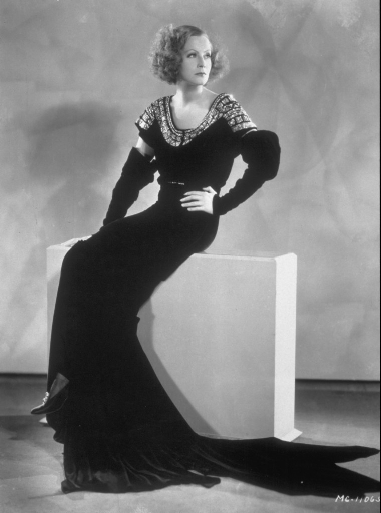 Favorite costumes Inspiration gretagarbo