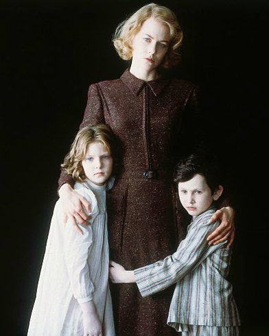 Favorite costumes Nicole Kidman The Others