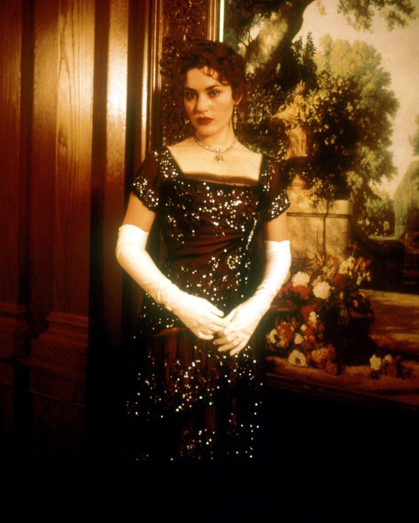 Favorite costumes Titanic