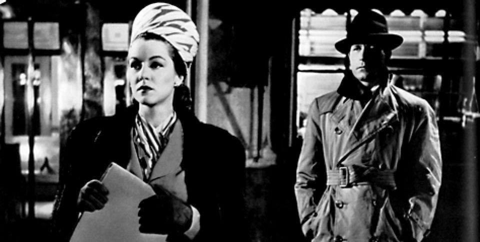 in film noir essays in film noir