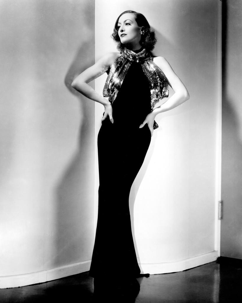 Sadie McKee (1934) Directed by Clarence Brown Shown: Joan Crawford