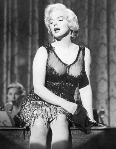 Beads Marilyn Orry-Kelly