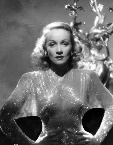 Beads Marlene_Dietrich_Irene