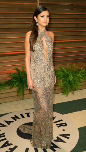 Beads Selena Gomez 2014