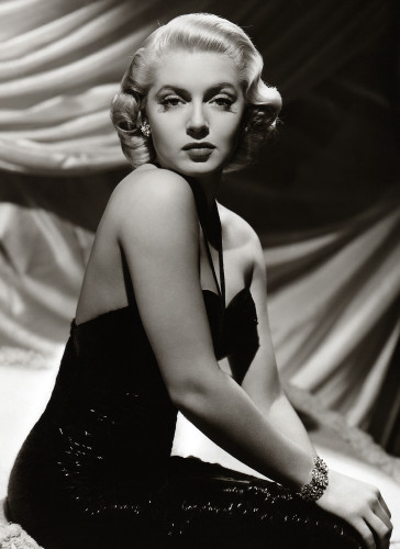 Slightly Dangerous (1943) Directed by Wesley Ruggles Shown: Lana Turner