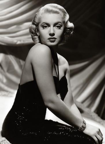 Slightly Dangerous (1943) Directed by Wesley Ruggles Shown: Lana Turner