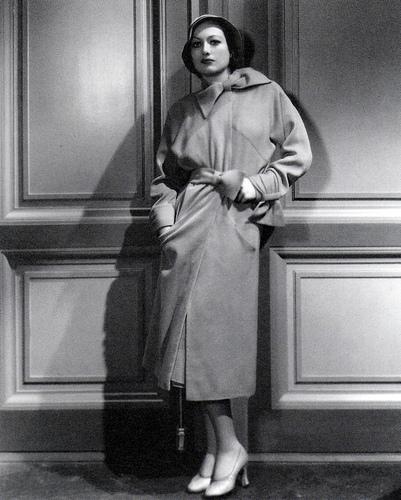 Joan Possessed