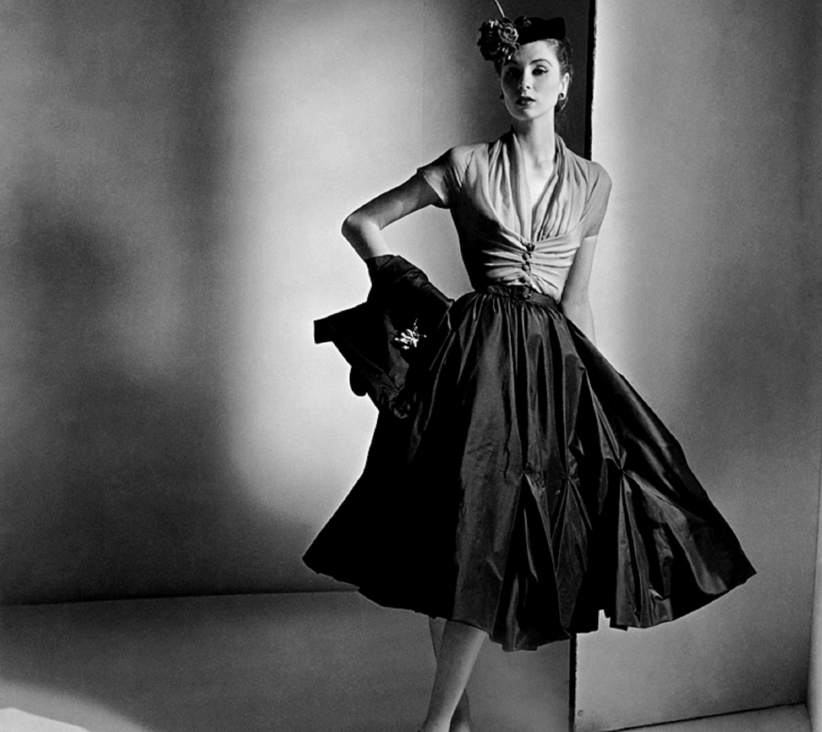 FABULOUS 1950s IN FILM FASHION – Silver Screen Modes by