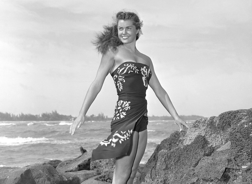 Fab 50s Esther Williams