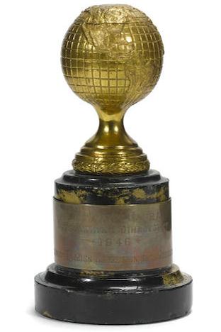 TCM Capra Globe