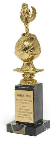 TCM Natalie Globe 2