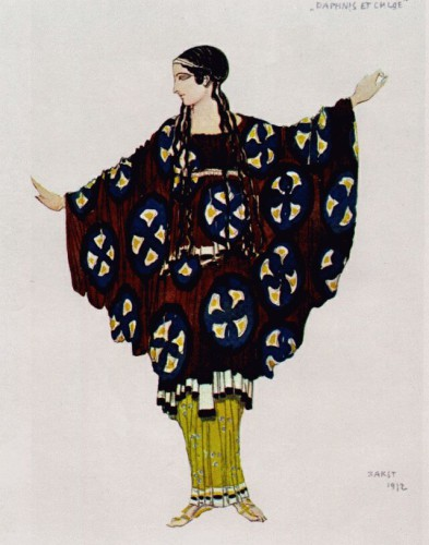 Bakst daphnis-and-chloe-costume-1912
