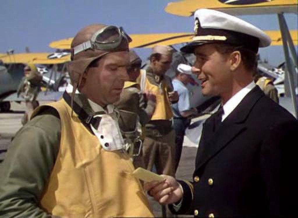 CIFF Dive Bomber 1941 fred macmurray errol flynn