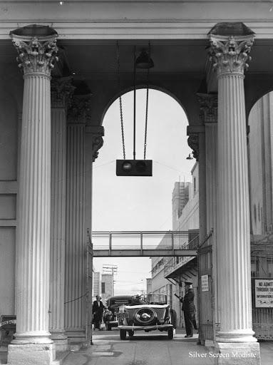 MGM gate