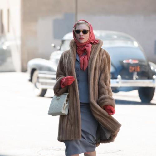 Oscar carol-fur-coat