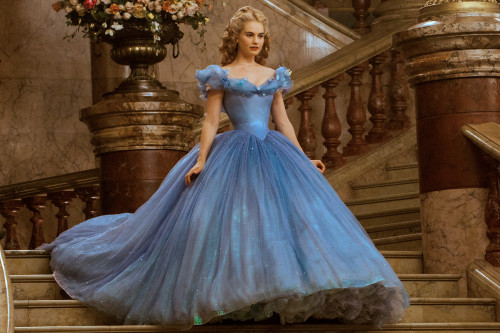Oscar cinderella_dress