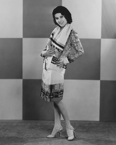 Raquel Torres Los Angeles 1929 Aug 15